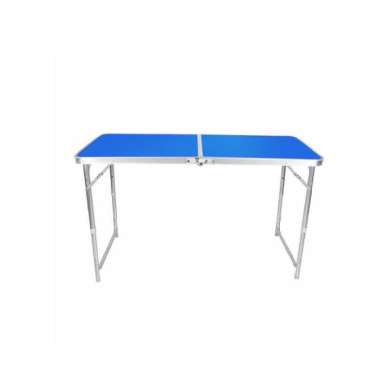Portable Aluminium Folding Table Size: 120 Cm