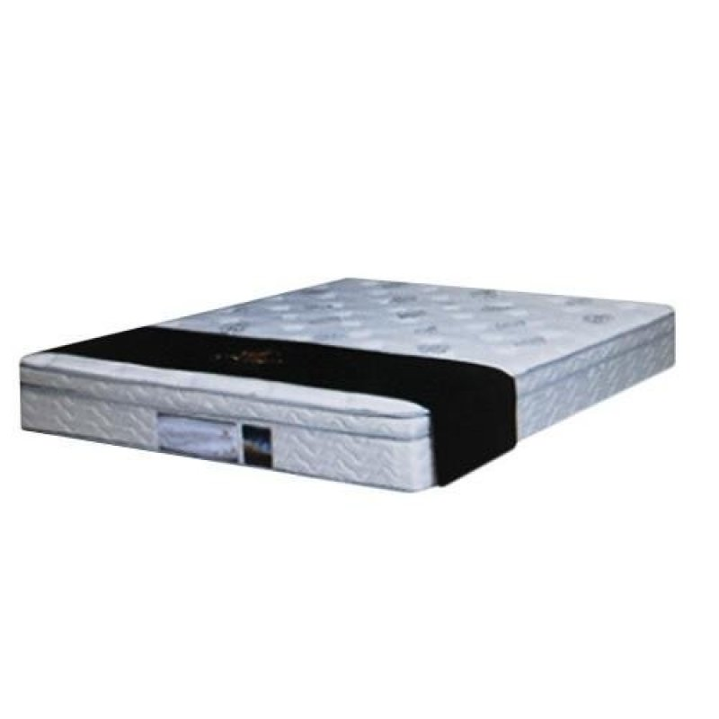 Princebed Dream Portal II Euro Top Pocketed Spring Mattress (Super Single) (Free Delivery)