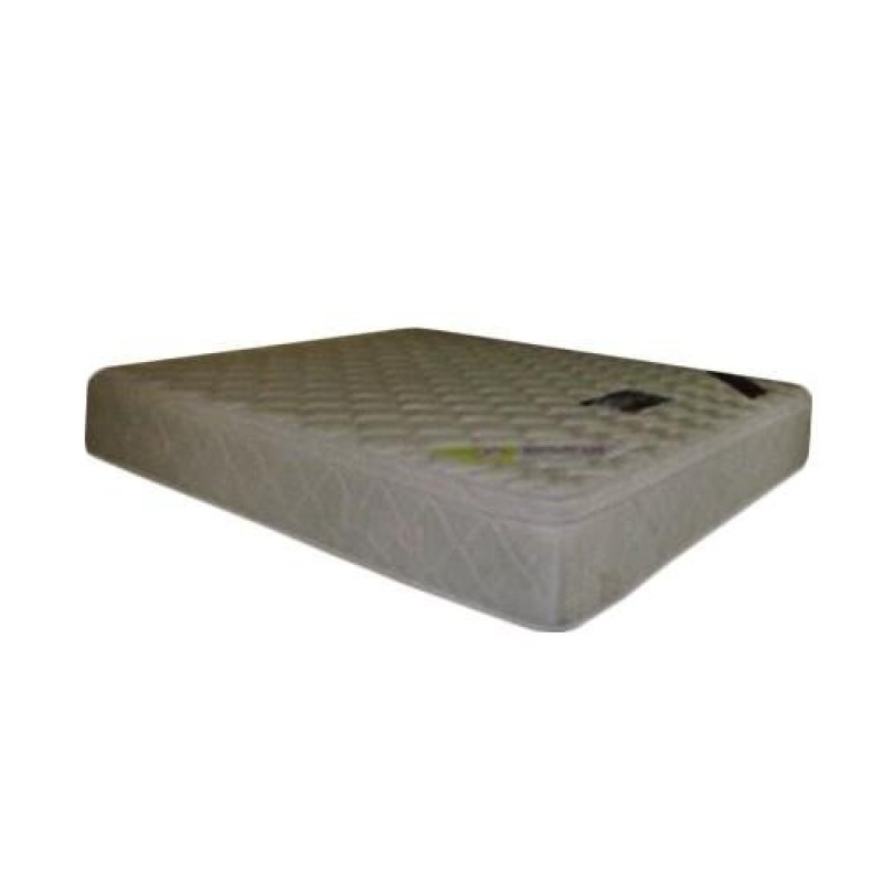Princebed Ultra Plus Pocketed Spring Mattress 9 Inch (Super Single)