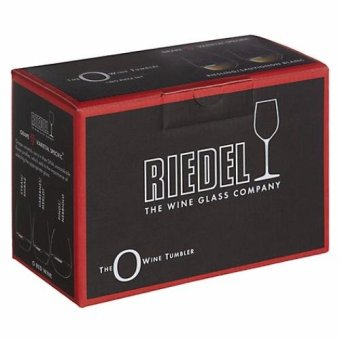 Riedel O Tumbler Riesling/Sauvignon Blanc Glass Set of 2 - 3