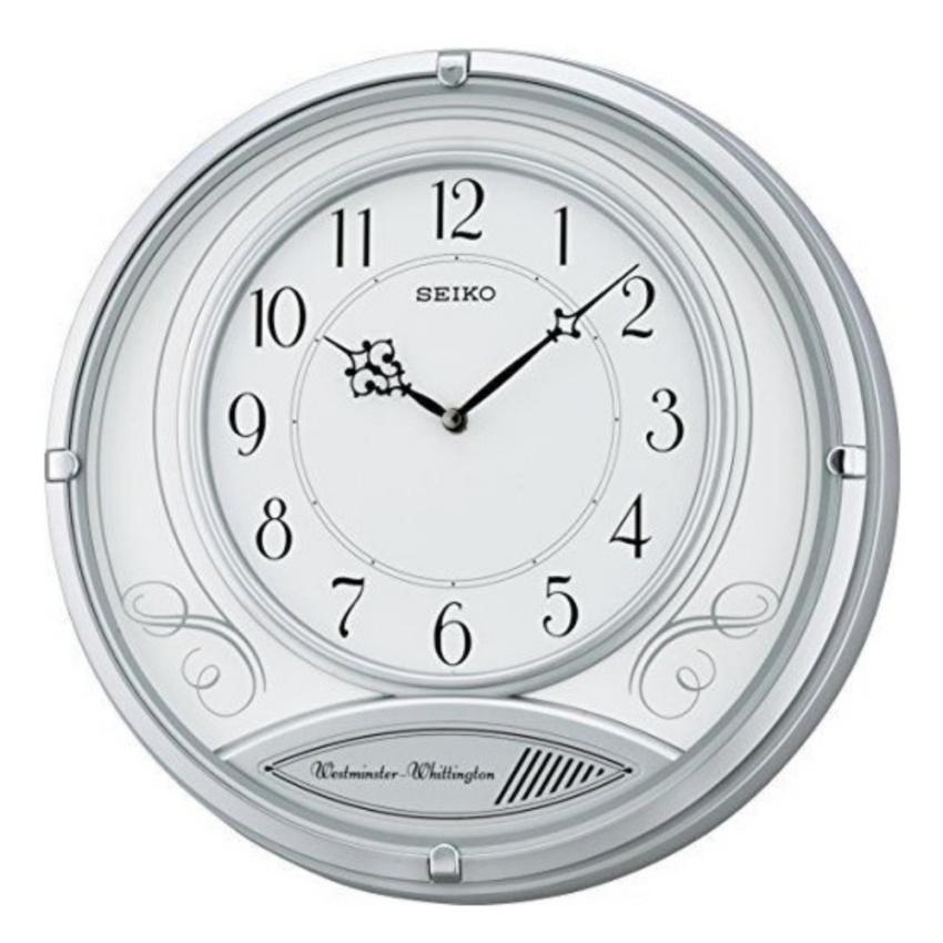Seiko Qxd213s Wall Clock Singapore