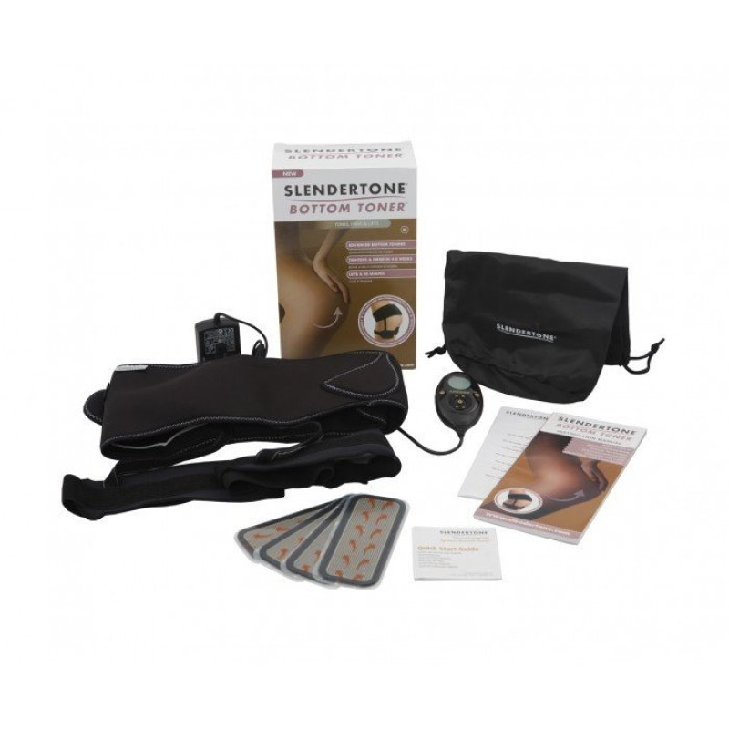 Buy Slendertone Premium Bottom Toner Singapore