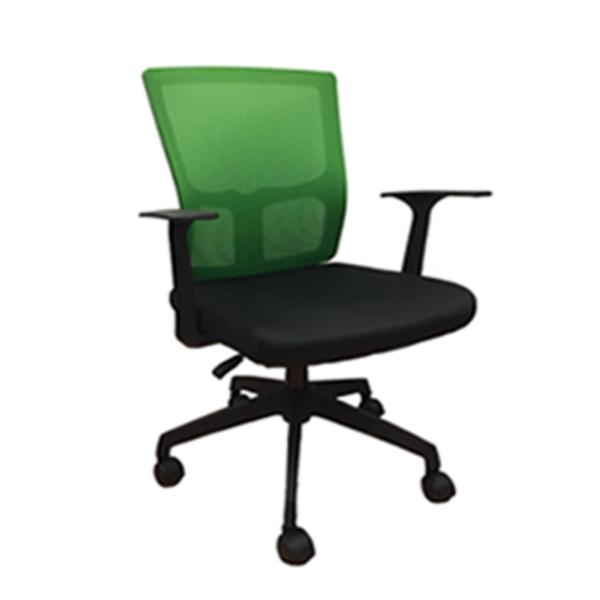 STAR Mesh Office Chair | Computer Chair (Green) Singapore