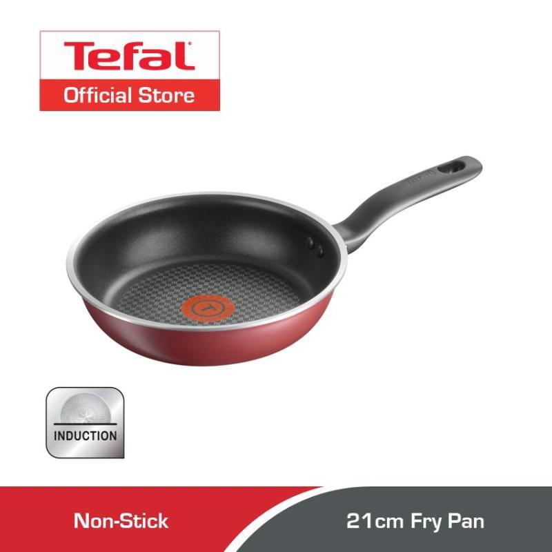 Tefal 21cm Pure Chef Fry Pan C61702 Singapore