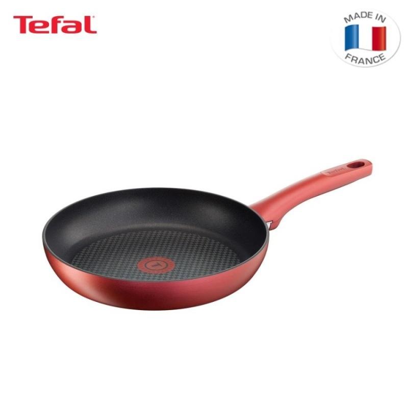 Tefal Character Fry Pan 20cm - C68202 Singapore