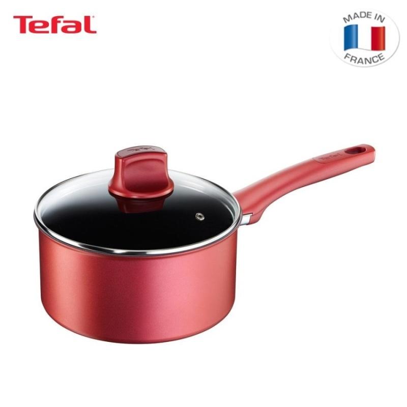 Tefal Character Sauce Pan 16cm - C68222 Singapore