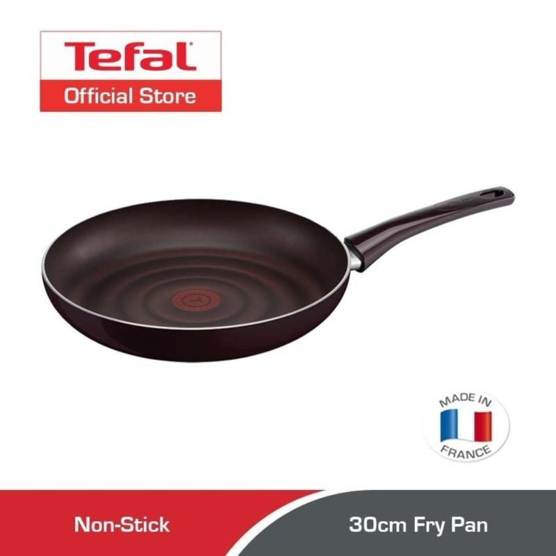 Tefal Pleasure Fry Pan 30cm D50207 Singapore