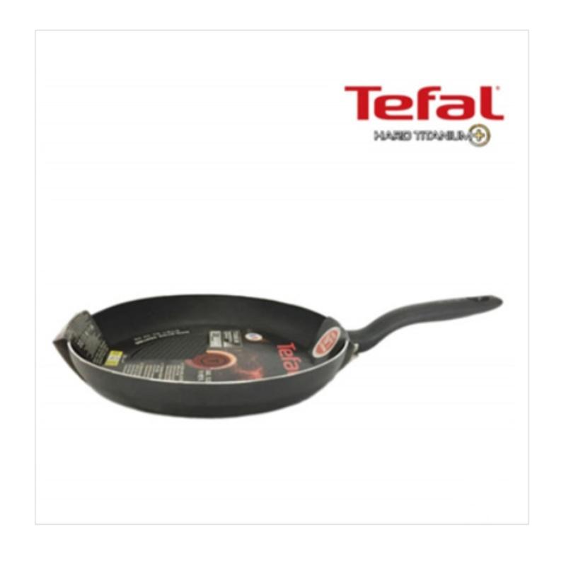 Tepal Hard Titanium Plus Frying Pans / 28 cm - intl Singapore