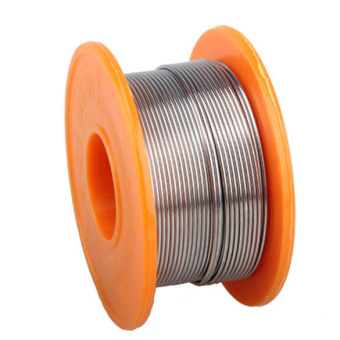 Tin Lead Solder Core Flux Soldering Welding Solder Wire Spool Reel 0.8mm - 3