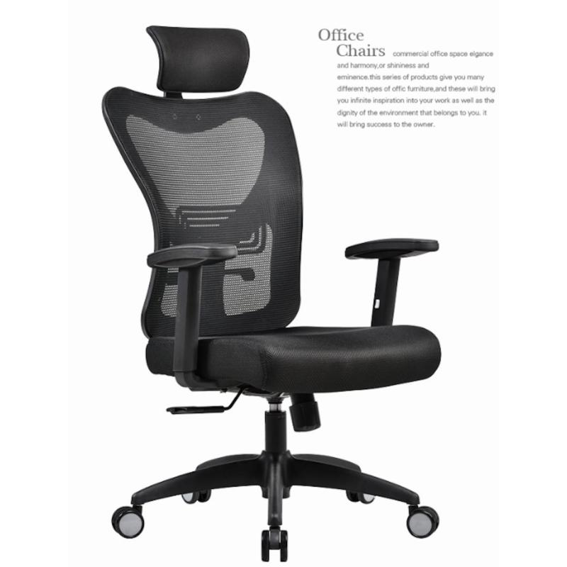 UMD 360 Degree Swivel Ergonomic Chair/Office Chair/Computer Chair ( A7 ) Singapore
