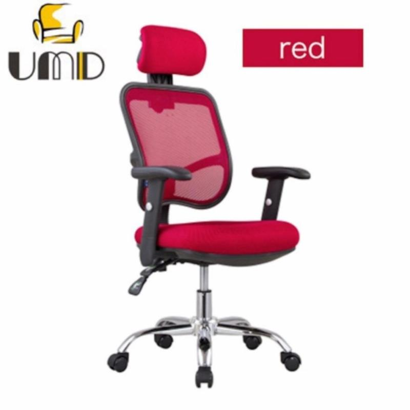 UMD Ergonomic Fully Adjustable Mesh Executive Chair Office Chair Singapore