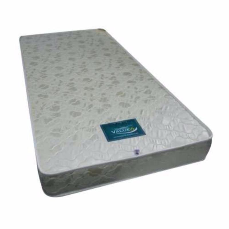 Value6 6in Foam Mattress (Single)