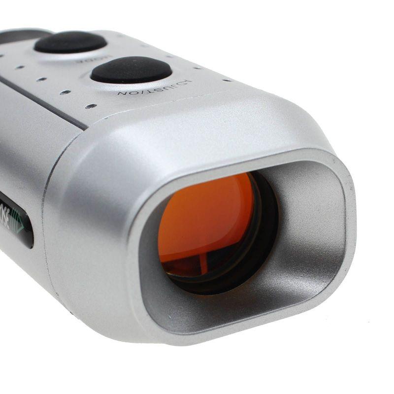Vanker Mini Pocket Monocular Digital 7x Golf Scope Range Finder Yards Measure Distance