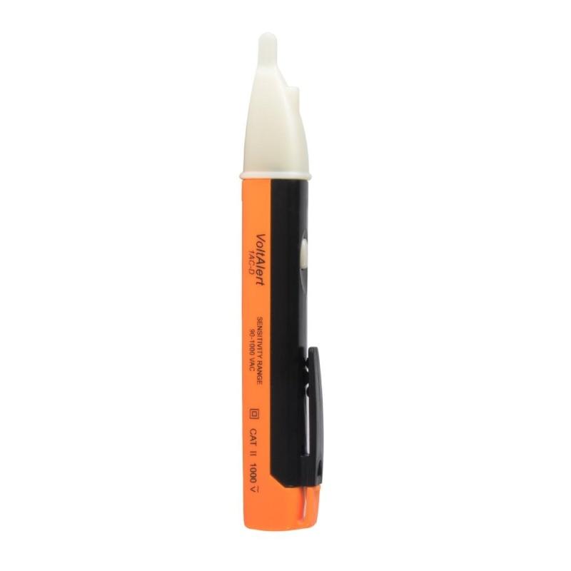 Voltage Volt Tester Alert Sensor Detector Test Non-Contact 90V-1000V AC BI781 - intl