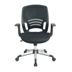 W119A Mesh Chair Singapore