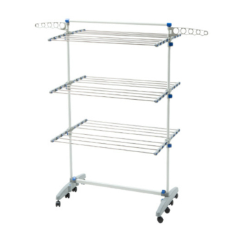Wide Plus 6 Level Drying Rack