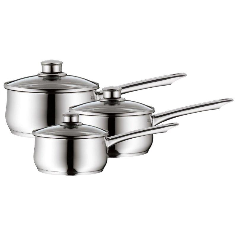 WMF Diadem Plus 3pc Cookware Set Singapore