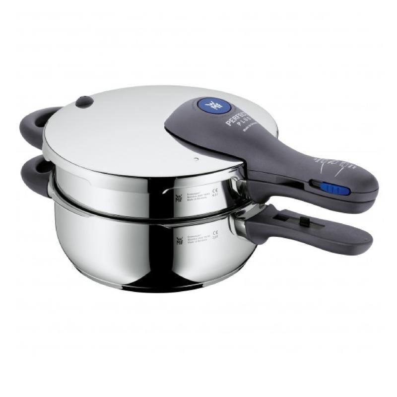 WMF Perfect Plus Pressure Cooker Junior Set Singapore