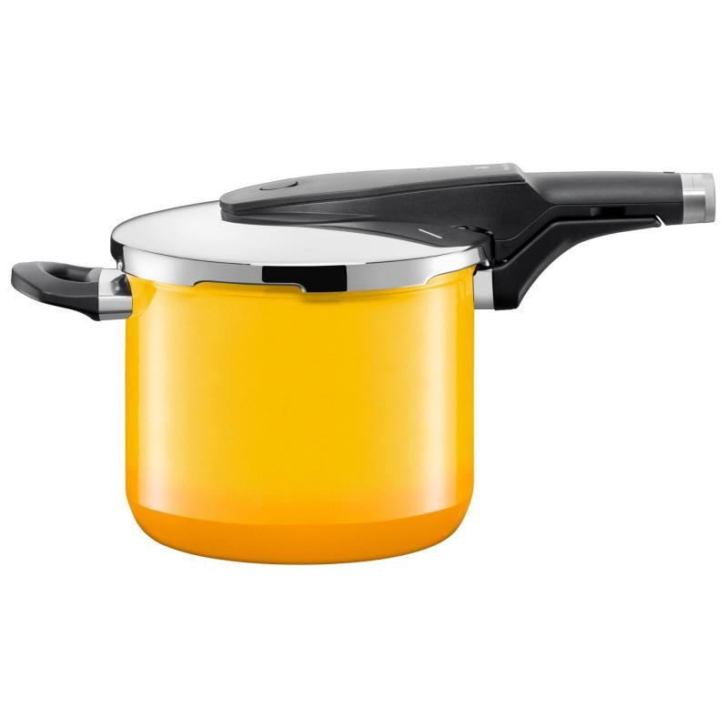 WMF Pressure Cooker Skt Wmf Naturam 6.5 Crazy Yellow Singapore