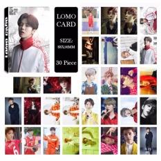 BTS Bangtan Boys YOUNG FOREVER Album LOMO Cards K-POP New Fashion .