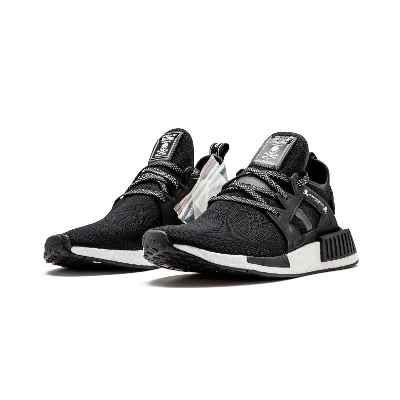 separation shoes 6a3c8 5fb1e AdidasNMD XR1 MMJ Mastermind Japan Shantou Joint Sports Shoes BA9726