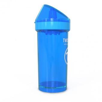 78069 Twistshake Kid Cup 360Ml / 12Oz (12+M) Blue - 3