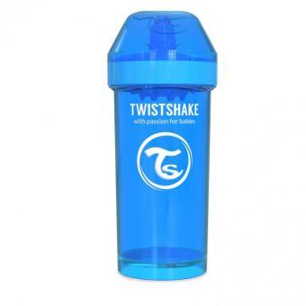 78069 Twistshake Kid Cup 360Ml / 12Oz (12+M) Blue - 2