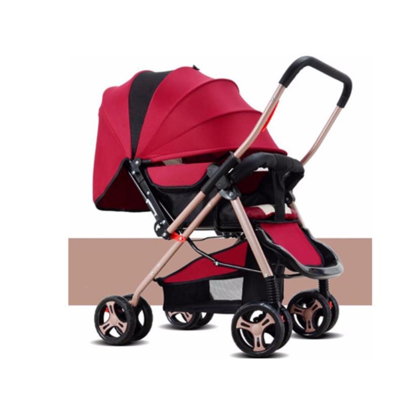 Baby Foldable Modern Stroller Singapore