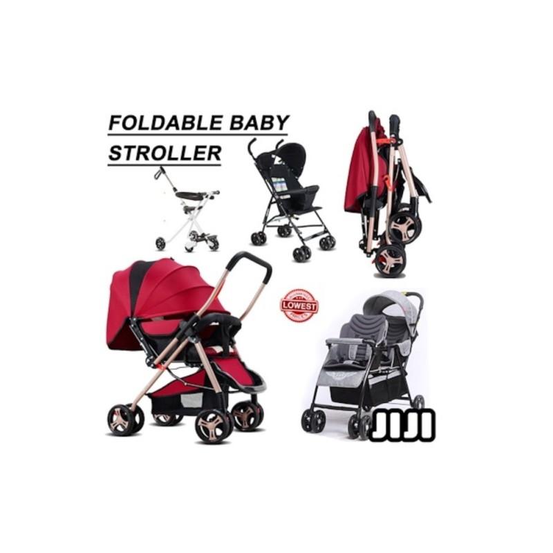 Baby Stroller Singapore