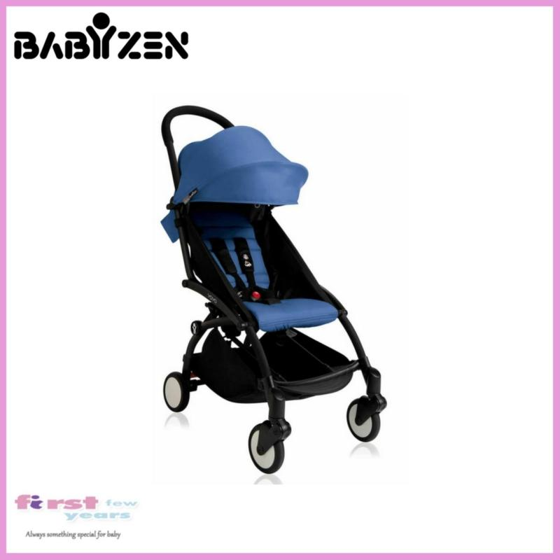 Babyzen Yoyo+ 6+ Stroller (White Frame) Singapore
