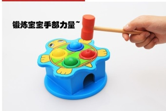 Taobao one half year male infant children's building blocks baby ...