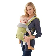 Ergo Baby 360 Breathable Models Multi Function Breathable Four Style