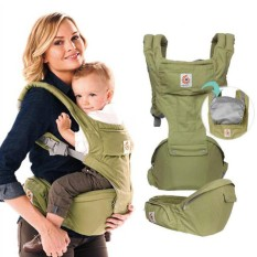 Ergo-baby 360 Breathable Models Multi-function Breathable Six-style Backpack Front Brace Baby Carrier Baby ...