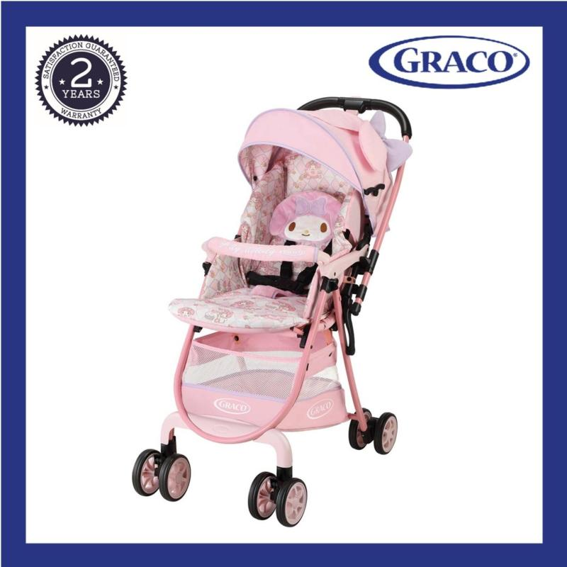 GRACO CitiLite R Up Melody Singapore