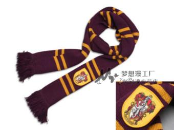 Harry PROTONIC New style multi-scarf