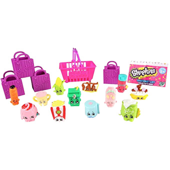 Harga Shopkins Season 2 Ultra Shopkins Toy Furniture Food Furniture Christmas For Kids - intl