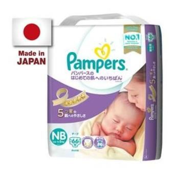 Harga Pampers Premium Care Nb66