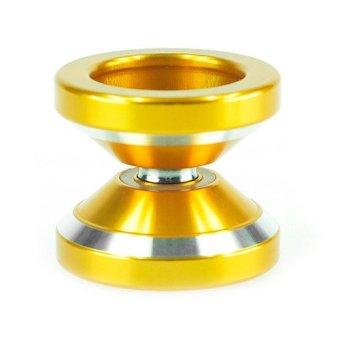 Magic YOYO Ball N8 Dare to do Aluminum Alloy Kids Toys(God) - 5