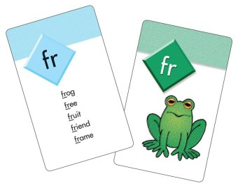 Carson Dellosa Early Learning Flash Cards: 6 Sets of 54 Flash Card (324 cards) - 5