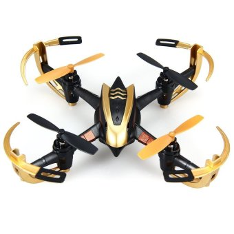 Yizhan X4 Aircraft 2.4GHz 6 Axis Gyro 3D Flip Flying 4 Channel - 3