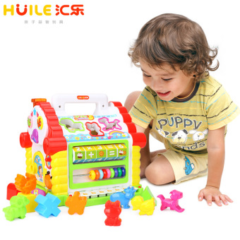 Harga The Department of music infant and young educational keyboard building blocks