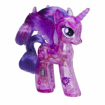 My Little Pony Explore Equestria Sparkle Bright Princess Twilight Sparkle - 2