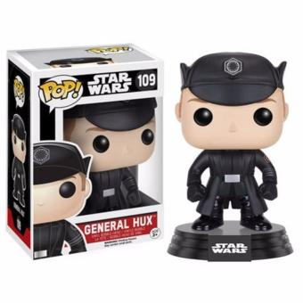 Harga Funko POP Star Wars 109 General Hux