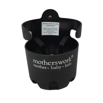 Harga Motherswork Universal Cup Holder