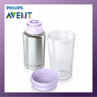 Harga Philips Avent Thermo Flask Bottle Warmer