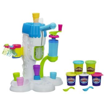 Harga Play-Doh Perfect Twist Ice Cream