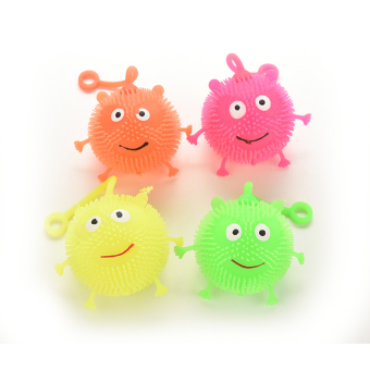 Harga Jetting Buy Smiley Face Bouncing Balls Flashing Toy