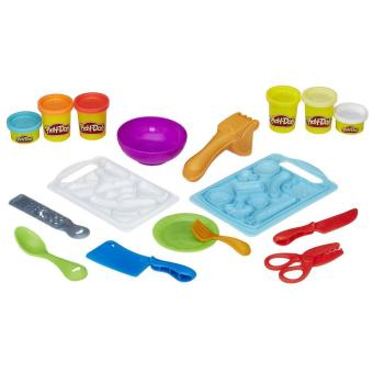 Harga Play-Doh Kitchen Creations Shape 'N Slice