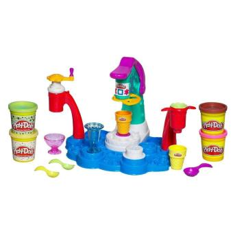 Harga Play-Doh Ice Cream Swirler