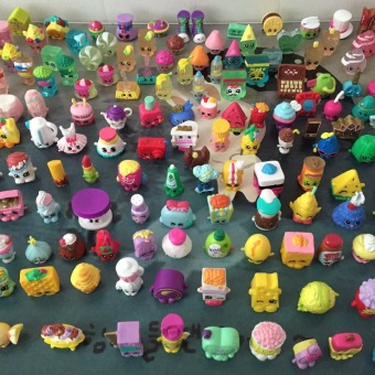Harga 70pcs/lot Shopkins Season1,2,3,4 Toy Shopkins Figure Moose Toys for Children